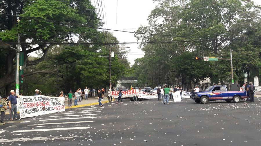 Presidente salvadoreño destaca baja de homicidios y políticas sociales