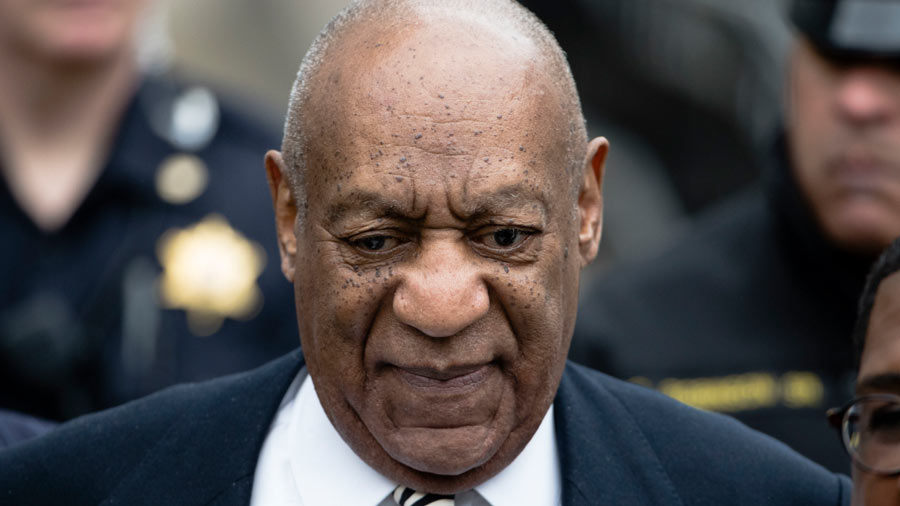 El actor Bill Cosby va a juicio por abuso sexual