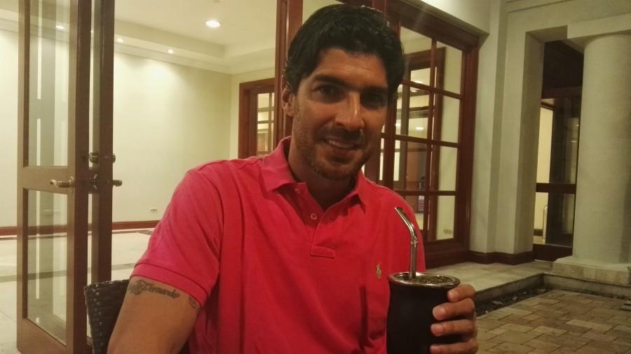 Sebastián 'Loco' Abreu ficha por su equipo número 28