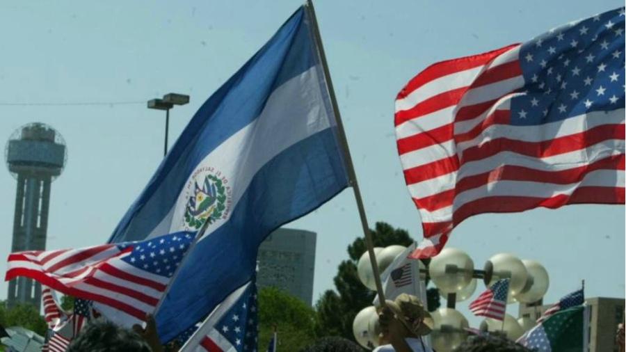 Quiere EU a México como garante de seguridad en Centroamérica