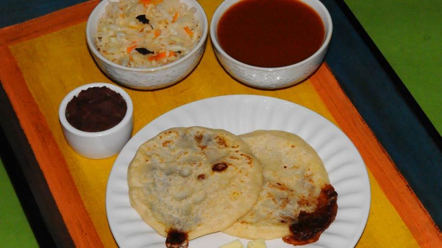 10 Platillos Típicos Salvadoreños Para Degustar El Fin De Semana Noticias De El Salvador Elsalvador Com