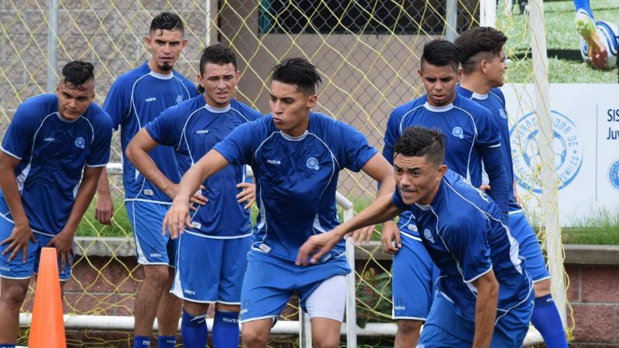 Ecuador vs. El Salvador se enfrentan este martes por amistoso internacional