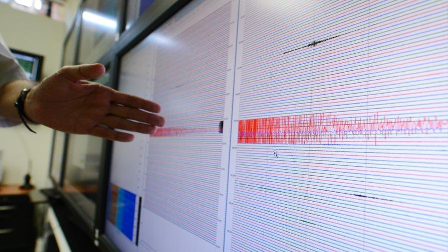 Un fuerte sismo de magnitud 6,8 sacudió a Guatemala y El Salvador