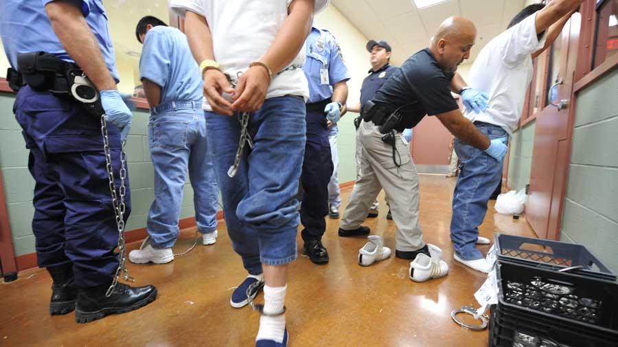Pandillero salvadoreño decapita y saca el corazón a un hombre en Maryland
