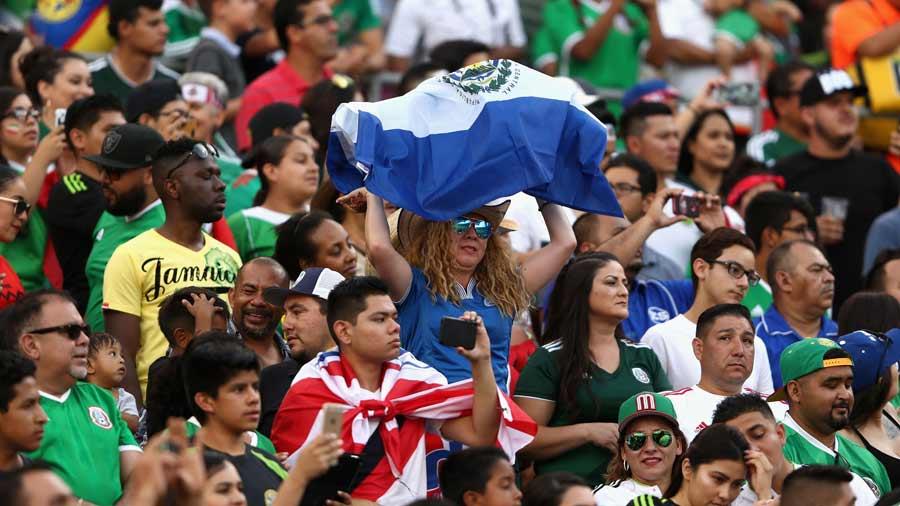 Copa Oro 2017: El Salvador 1 Mexico 3. El-Salvador-Me%CC%81xico_021