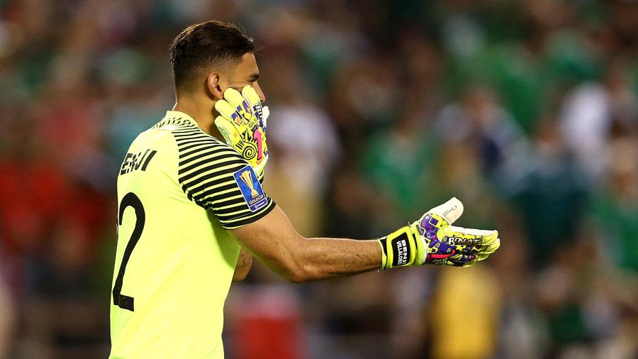 Copa Oro 2017: El Salvador 1 Mexico 3. El-Salvador-Me%CC%81xico_031