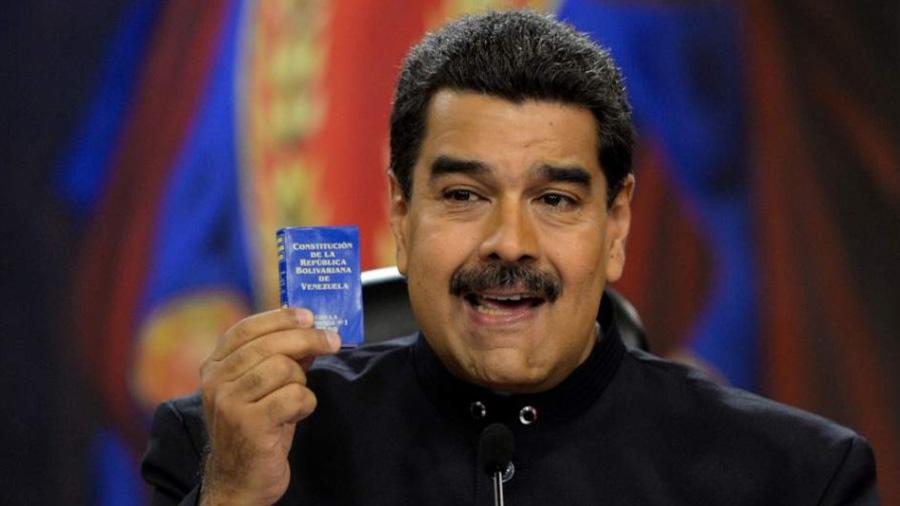 """Cuba denuncia una """"operación internacional"""" contra Venezuela"""