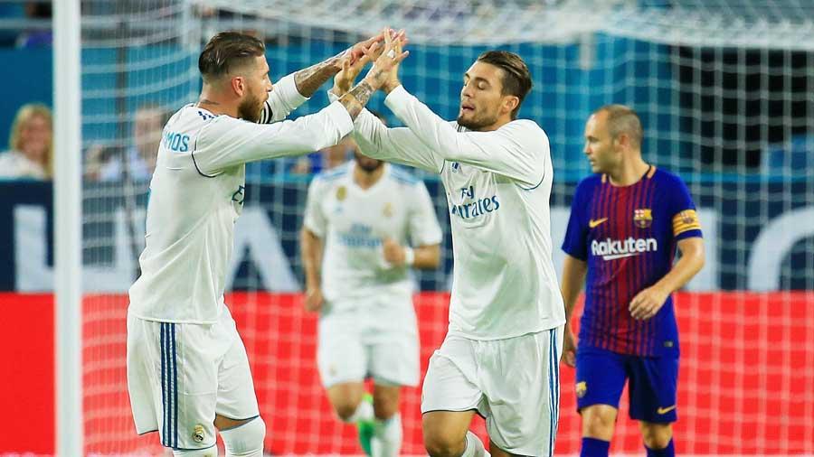 Real Madrid quiere a Dybala en sus filas