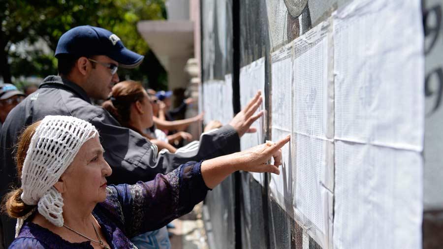 Venezuela: Acusan manipulación de votos