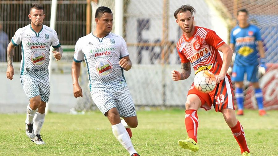 Alianza con buen inicio en Liga Concacaf