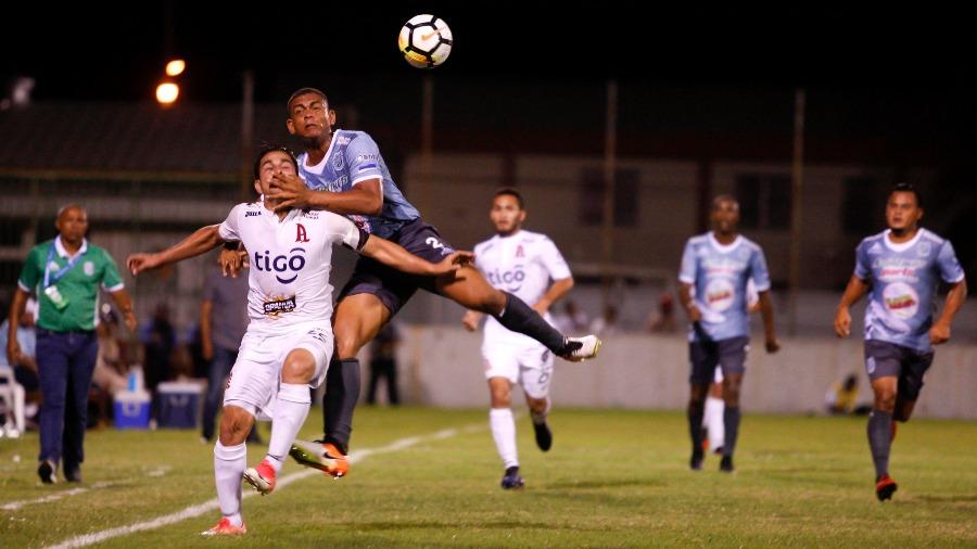 Alianza 2-1 ante el Platense que busca la remontada — EN VIVO