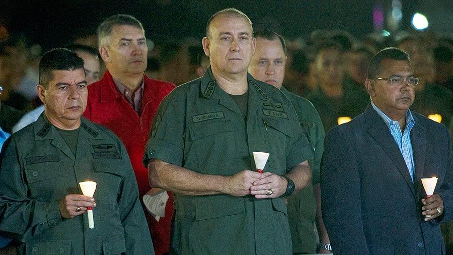 Canciller Luna descartó que PPK convoque reunión de presidentes con Maduro