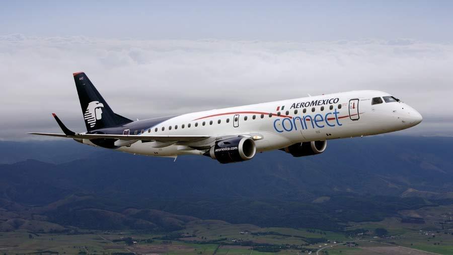 aerom xico aumenta frecuencias de vuelos a el salvador y On aeromexico el salvador