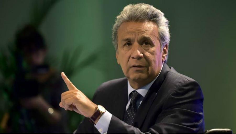 Ecuador da por terminada funciones de embajador en Venezuela — VENEZUELA