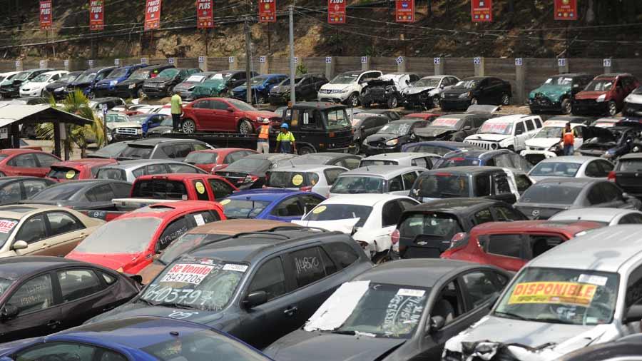 Venta De Carros En El Salvador >> Si Vas A Comprar Un Vehiculo Usado Toma En Cuenta Esta Informacion