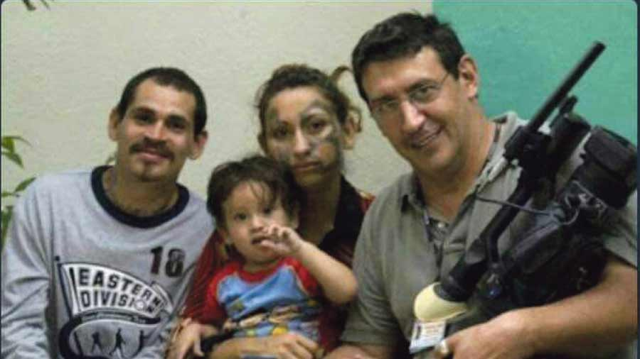 Condenan asesinato de dos periodistas que fueron torturados