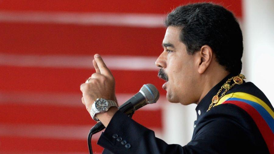 Crisis en el chavismo: renuncia embajador ante la ONU acusado de corrupción