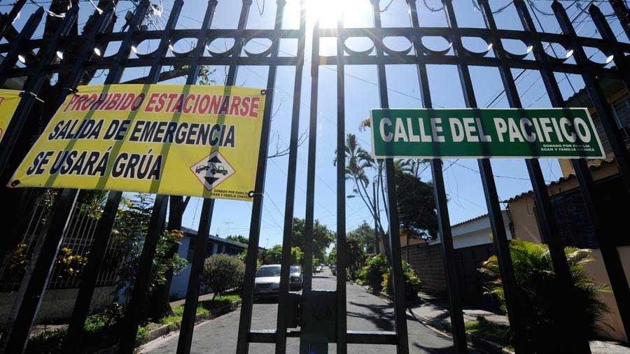 Precios de las viviendas sin control debido a inseguridad