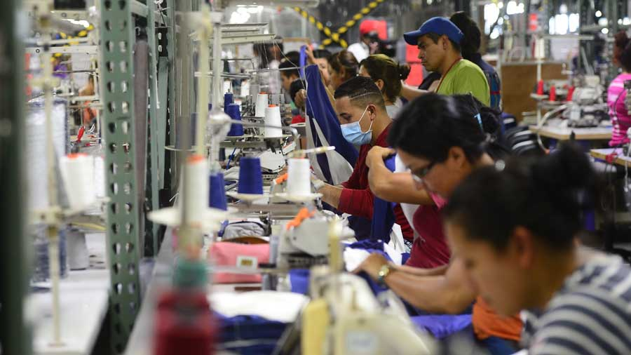 Fuerte caída del 61,4% registró la inversión extranjera neta durante agosto