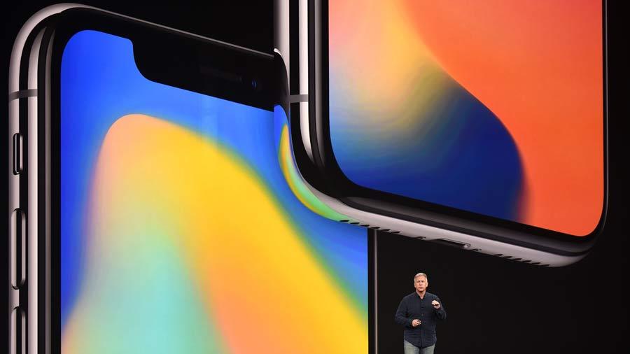 Conoce el iPhone X, el dispositivo más ambicioso de Apple