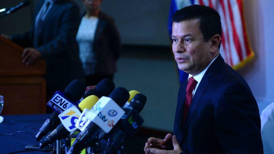 Congresistas de EUA apoyan extensión del TPS para compatriotas
