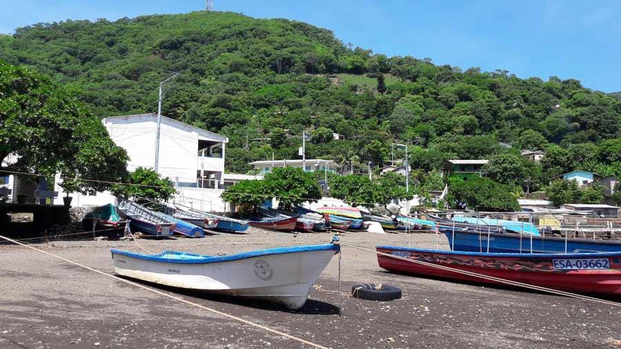 En la isla Meanguera cambiarán cable submarino de la electricidad ...