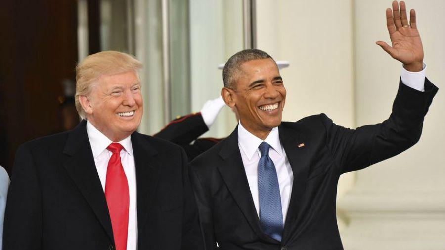 No hay pruebas de que Obama haya intervenido teléfonos de Trump Tower