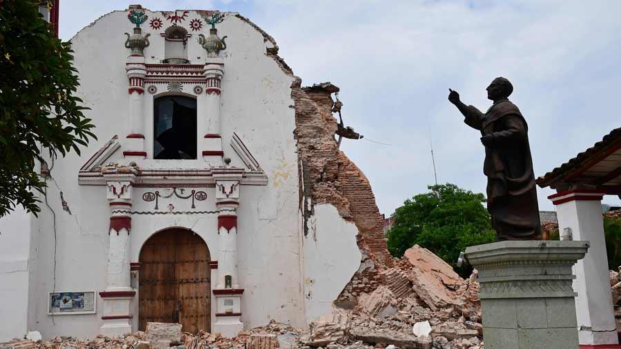 Rezago legislativo impide recuperar patrimonio cultural