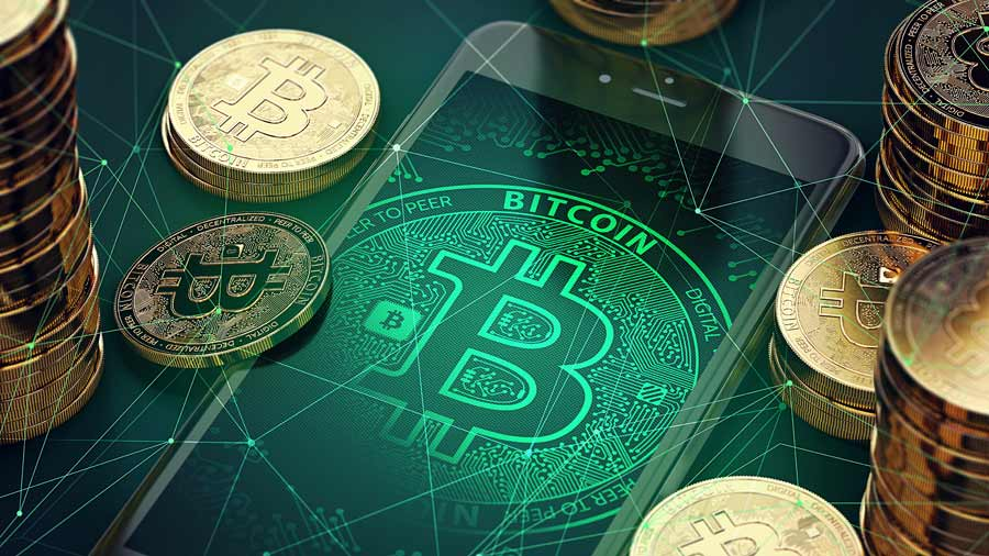 donge se pueden usar bitcoins