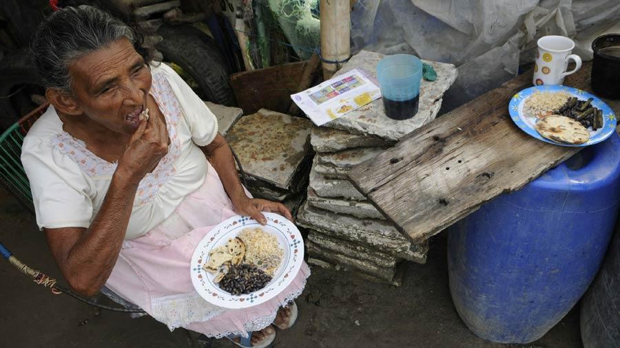 Países piden acciones urgentes contra aumento del hambre en Latinoamérica | Noticias de El Salvador - elsalvador.com