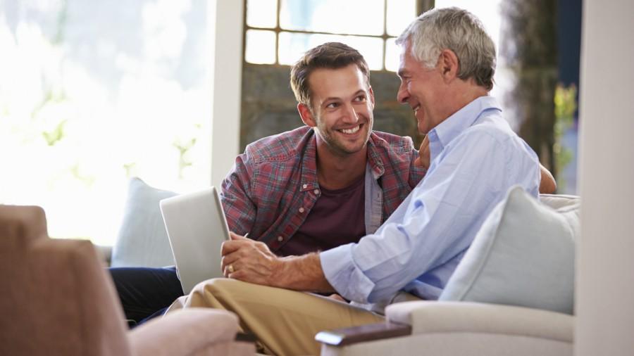 9 Frases Que Todo Hijo Debe Decirle A Sus Padres En Su Vejez
