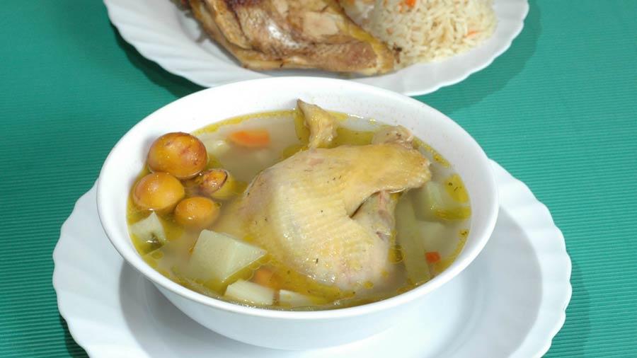 Sopa-de-gallina