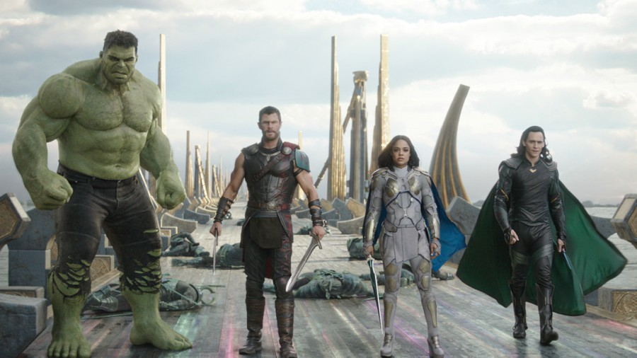 Thor el dios del rayo online dating