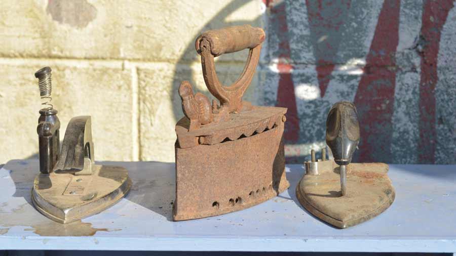 Sabes cuáles son las antigüedades más codiciadas del centro de San ... 74c5cd81a96