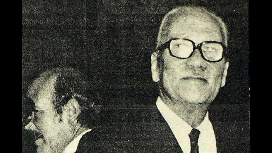 """Sala admite demanda por asesinato Roque Dalton y desaparición exembajador"""""""