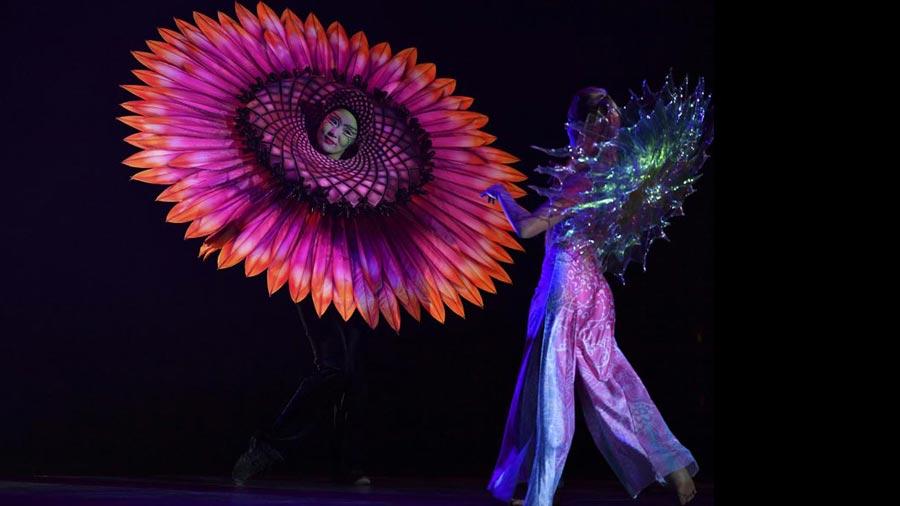 Cirque du Soleil - Mexico