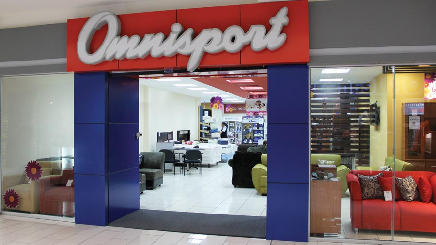 c0fa1ba5f Aprovecha los descuentos exclusivos que encontrarás en la tienda virtual de  Omnisport y llévate los productos que siempre has querido. Foto EDH  /Cortesía