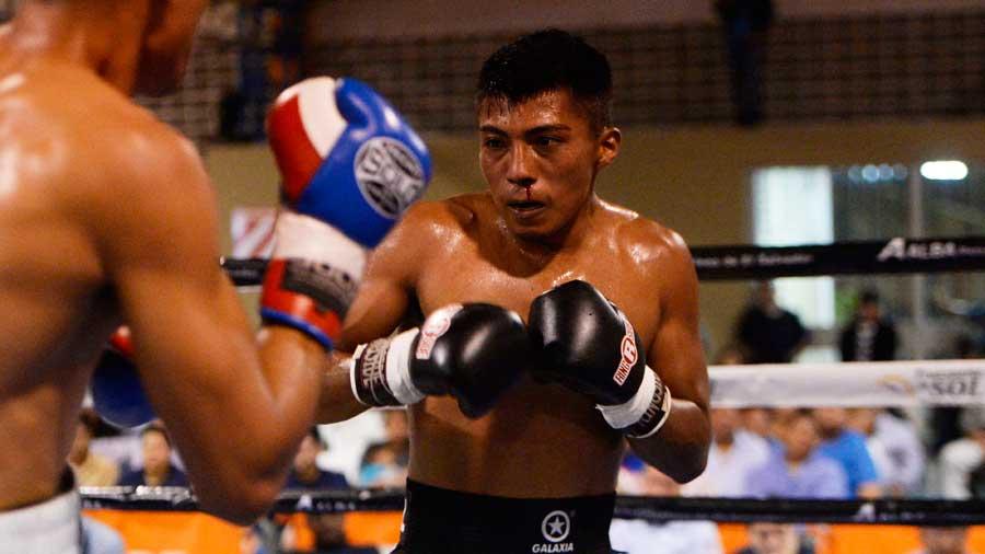 El Salvador: Tras 6 días en coma fallece boxeador noqueado