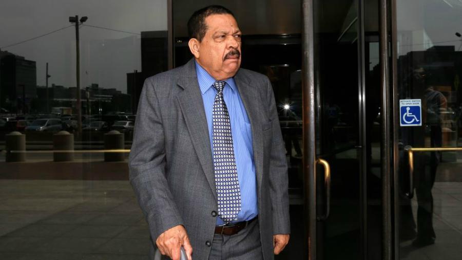 Corte Suprema de EE.UU. avala la extradición de Montano a España