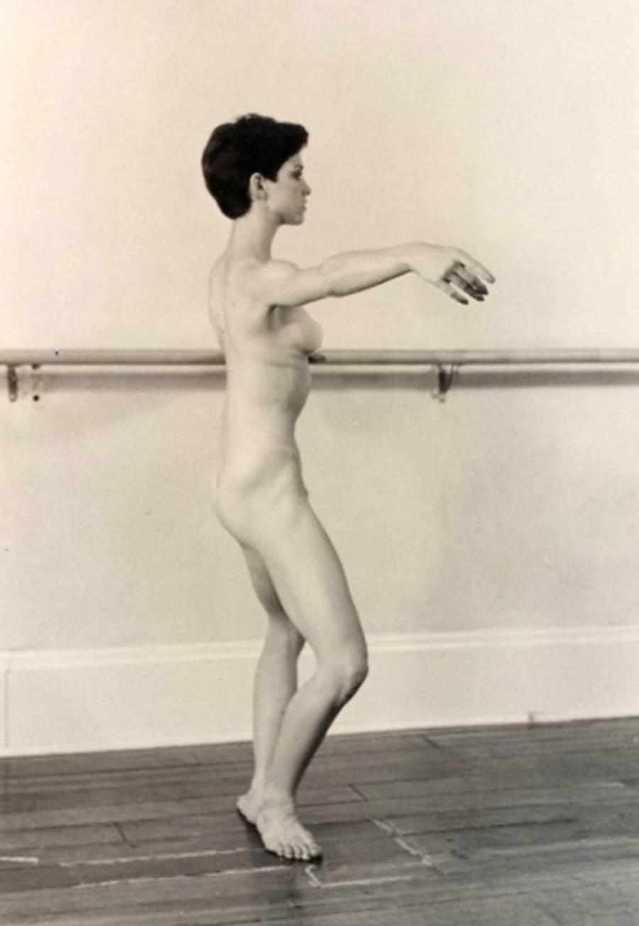 Las Sorprendentes Fotografías De Madonna Desnuda Que Están En