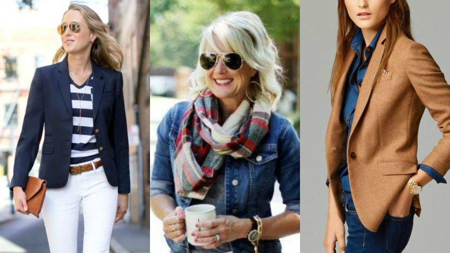14 prendas que favorecen a cualquier mujer sin importar su for Puedo ir a cualquier oficina del inem