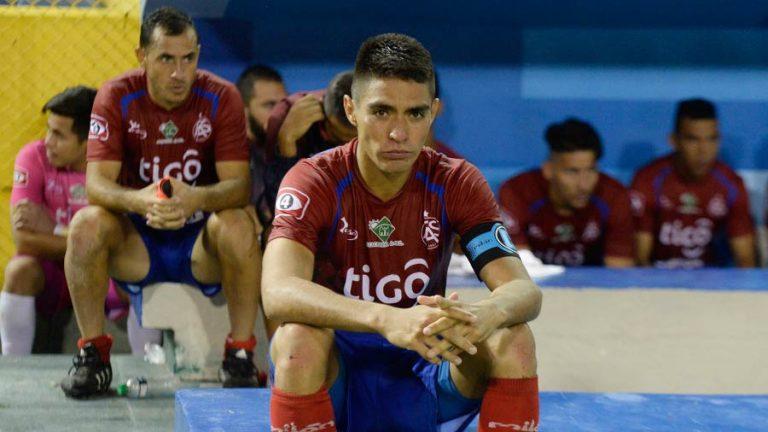 Raúl Renderos