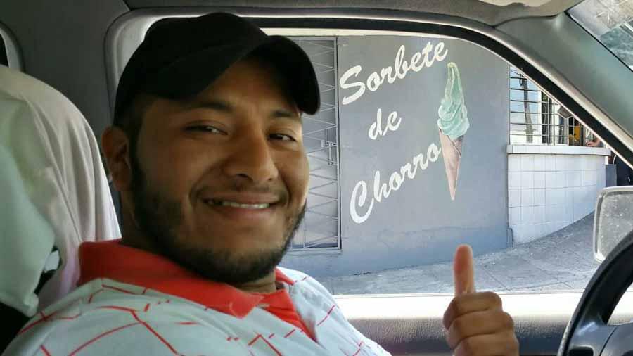 Samuel Rivas