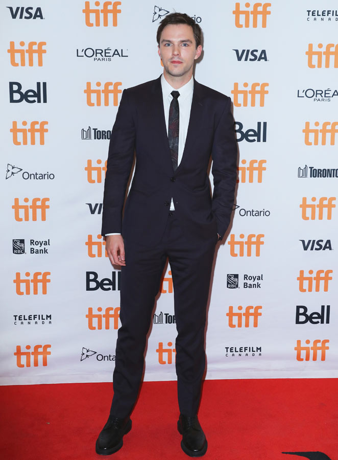 2017 Toronto International Film Festival -