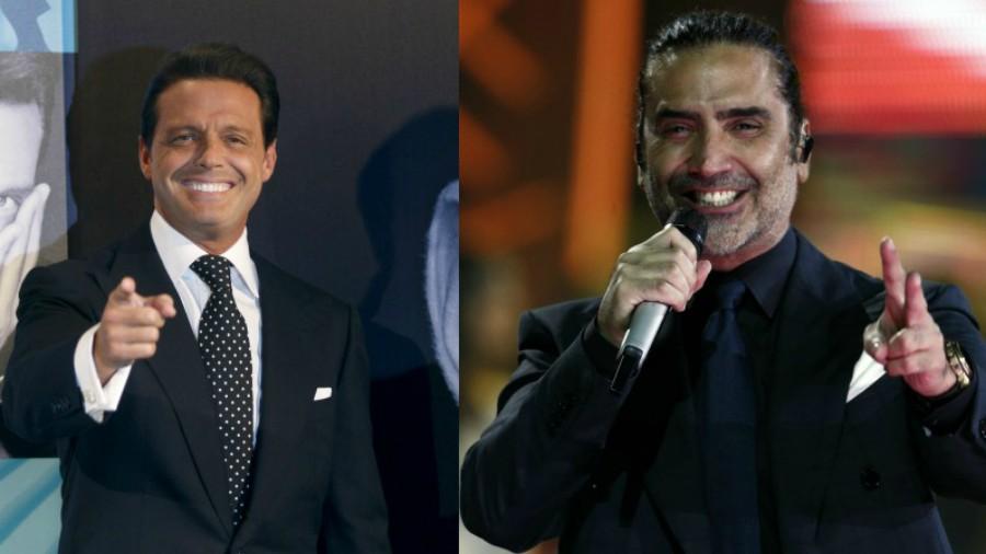 Alejandro Fernández 'perdona' a Luismi y retira demanda contra él