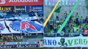 Alianza-Tecla