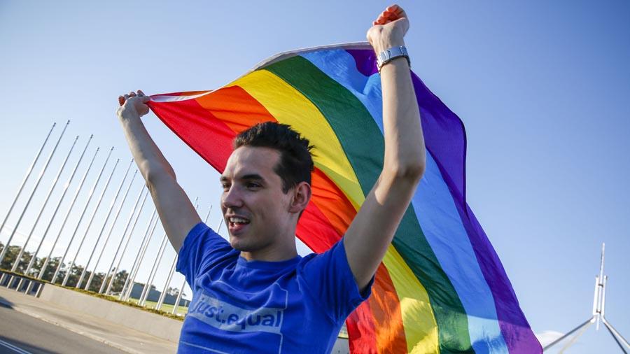 Australia aprueba matrimonio gay