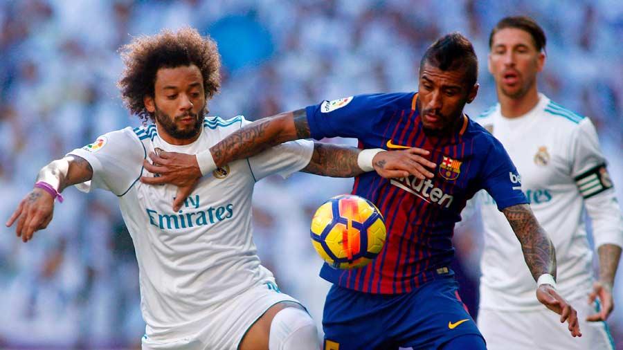 Los otros alicientes que hacen atractivo el clásico Barcelona vs ... e5d95aa9054