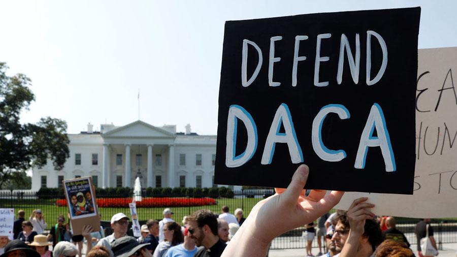 Jóvenes de DACA deben ser protegidos EU; Expertos de DH