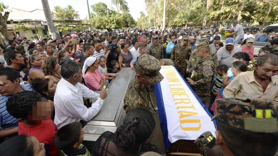 Masacre Atiquizaya